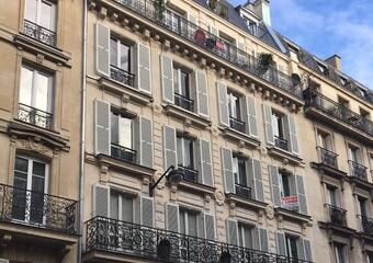Vente Appartement 3 pièces 58m² Paris 08 (75008) - photo