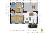 Vente Maison 4 pièces 103m² Rémire Montjoly - Photo 2