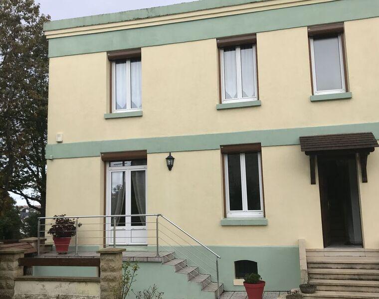 Vente Maison 5 pièces 100m² Le Havre (76610) - photo