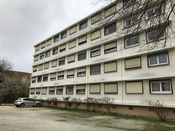 Location Appartement 3 pièces 50m² Grenoble (38100) - photo