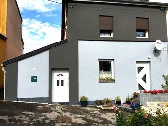 Vente Maison 5 pièces 95m² Russange (57390) - photo
