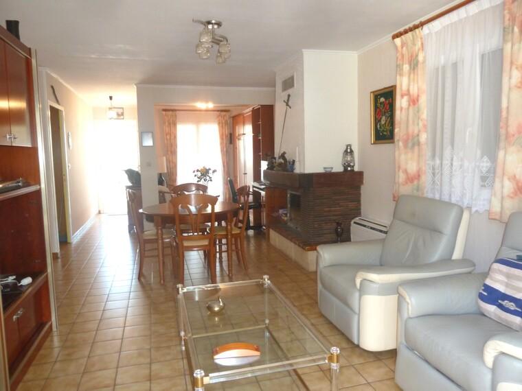 Vente Maison 4 pièces 76m² Saint-Laurent-de-la-Salanque (66250) - photo