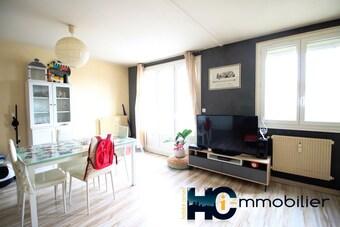 Vente Appartement 4 pièces 72m² Chalon-sur-Saône (71100) - photo