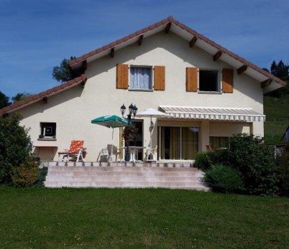 Vente Maison 7 pièces 136m² Montferrat (38620) - photo