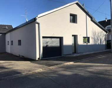 Vente Maison 5 pièces 185m² Attenschwiller (68220) - photo