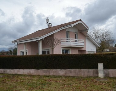 Vente Maison 5 pièces 105m² Sillans (38590) - photo
