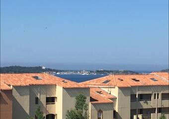 Vente Appartement 3 pièces 54m² Six-Fours-les-Plages (83140) - photo