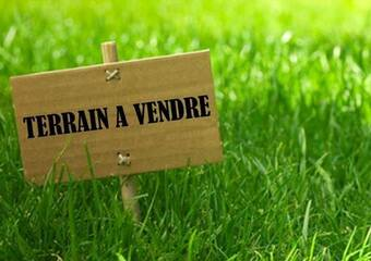 Vente Terrain 600m² Audenge (33980) - photo