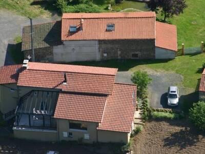 Vente Maison Sugères (63490) - Photo 13