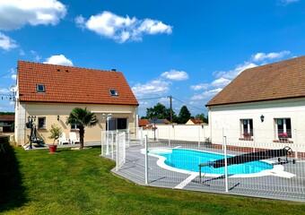 Vente Maison 6 pièces 114m² Villequier-Aumont (02300) - Photo 1