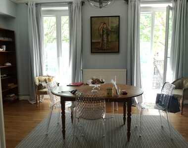 Location Appartement 4 pièces 82m² Paris 10 (75010) - photo