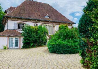 Vente Maison 7 pièces 213m² Belfort (90000) - Photo 1