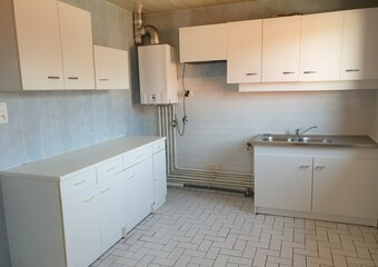 Location Appartement 3 pièces 58m² Abrest (03200) - Photo 1