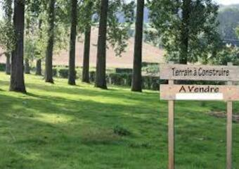 Vente Terrain 265m² Tremblay-en-France (93290) - Photo 1