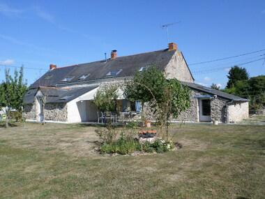 Vente Maison 7 pièces 160m² Prinquiau (44260) - photo