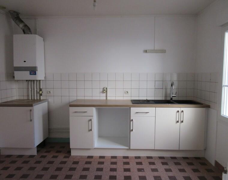 Location Maison 3 pièces 77m² Pacy-sur-Eure (27120) - photo