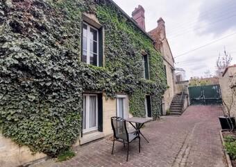 Vente Maison 6 pièces 120m² Cires-lès-Mello (60660) - Photo 1