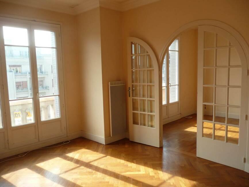 Location Appartement 3 pièces 80m² Grenoble (38000) - photo