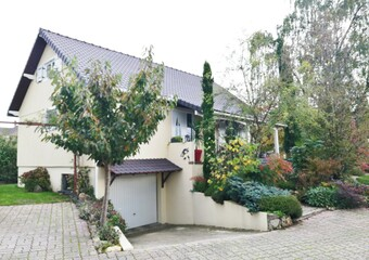Vente Maison 6 pièces 100m² Saint-Martin-du-Tertre (95270) - photo