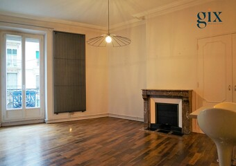 Vente Appartement 3 pièces 78m² Grenoble (38000) - photo