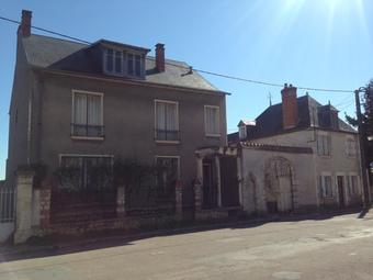Vente Maison 9 pièces 245m² Beaulieu-sur-Loire (45630) - photo