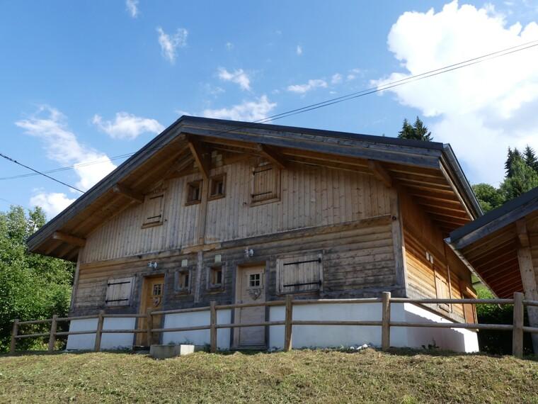 Vente Maison / chalet 10 pièces 173m² Saint-Gervais-les-Bains (74170) - photo