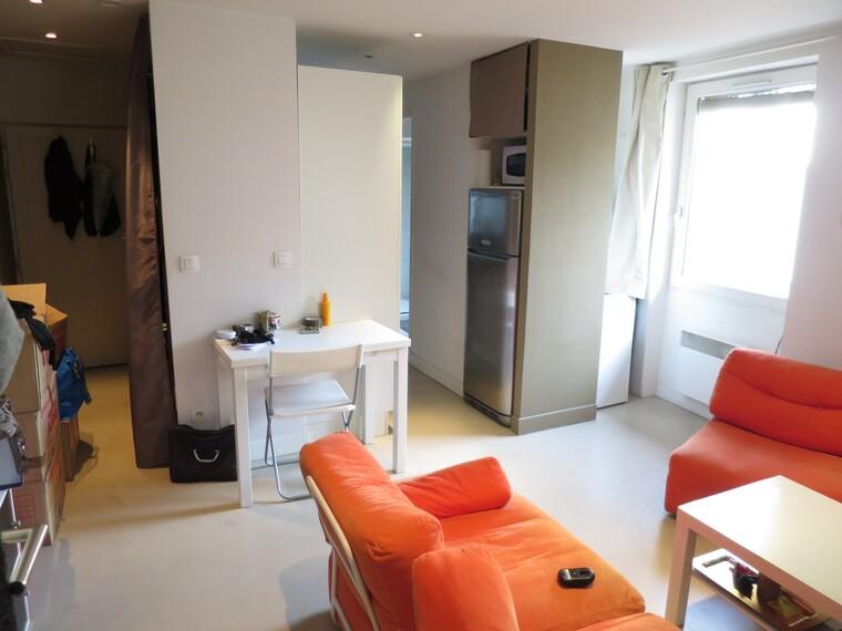 Location Appartement 2 pièces 33m² Grenoble (38000) - photo