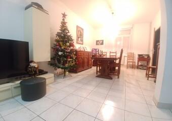 Vente Maison 7 pièces 150m² Sainte-Catherine (62223) - photo