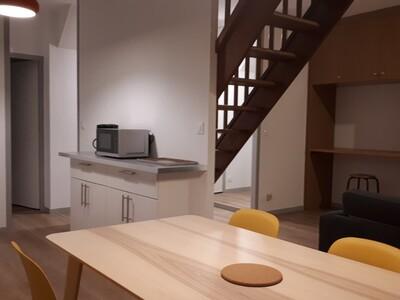 Location Appartement 3 pièces 58m² Dax (40100) - photo