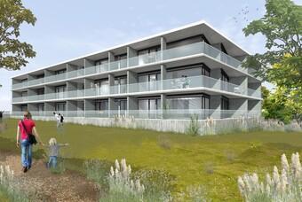 Vente Appartement 3 pièces 65m² Seyssins (38180) - Photo 1