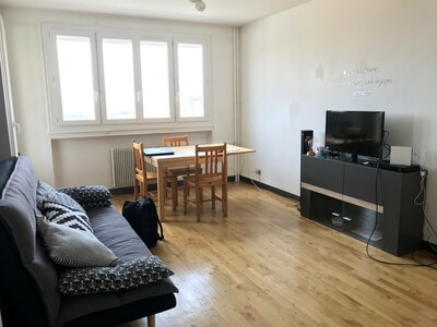 Vente Appartement 3 pièces 67m² Saint-Jean-Bonnefonds (42650) - photo