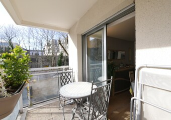 Vente Appartement 4 pièces 89m² Suresnes (92150) - Photo 1