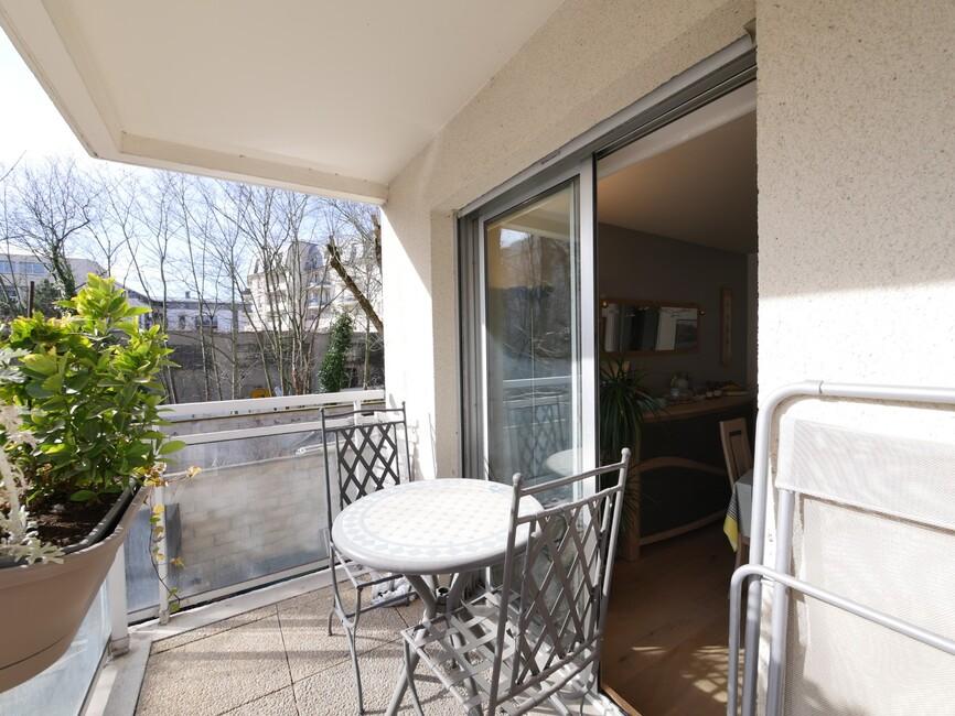 Vente Appartement 4 pièces 89m² Suresnes (92150) - photo
