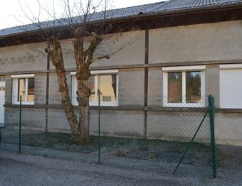 Location Appartement 3 pièces 64m² Champier (38260) - photo