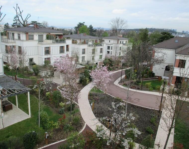 Location Appartement 4 pièces 91m² Garches (92380) - photo