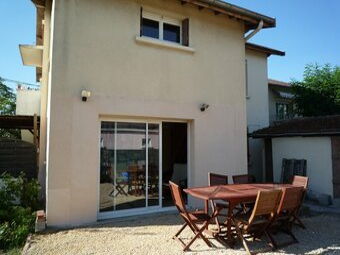 Vente Appartement 4 pièces 110m² Bourg-de-Péage (26300) - photo