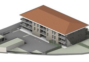 Vente Appartement 2 pièces 54m² La Côte-Saint-André (38260)