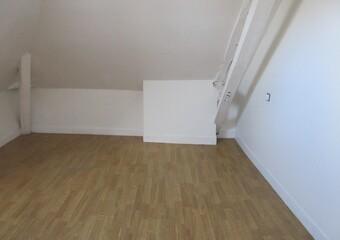 Location Appartement 1 pièce 23m² Saint-Aquilin-de-Pacy (27120)
