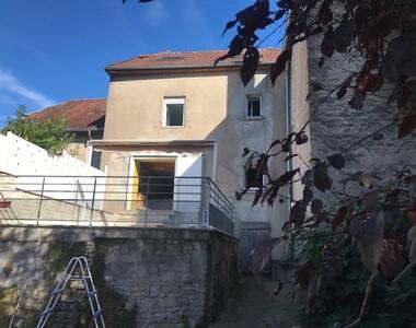 Vente Maison 7 pièces 135m² Villersexel (70110) - photo