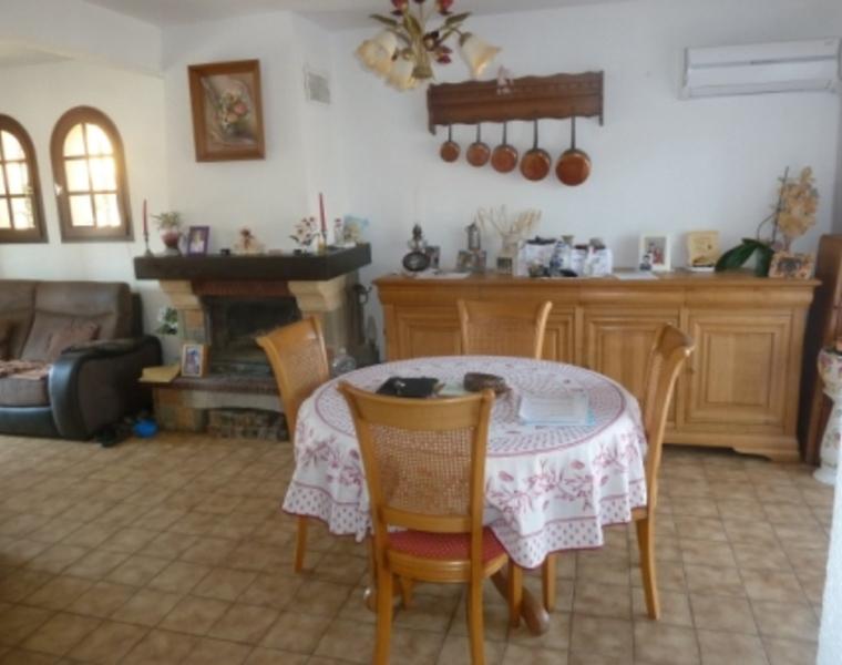 Vente Maison 4 pièces 96m² Saint-Laurent-de-la-Salanque (66250) - photo