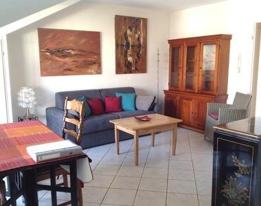 Location Appartement 1 pièce 35m² Ville-la-Grand (74100) - photo