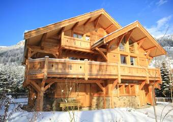 Sale House 7 rooms 280m² SERRE-CHEVALIER - photo
