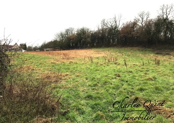 Sale Land 913m² Hucqueliers (62650) - Photo 1