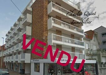 Sale Apartment 1 room 25m² Le Touquet-Paris-Plage (62520) - photo