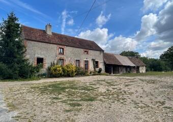 Vente Maison 5 pièces 185m² Autry-le-Châtel (45500) - Photo 1