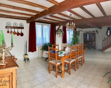 Life Estate House 3 rooms 160m² Beaurainville (62990) - photo
