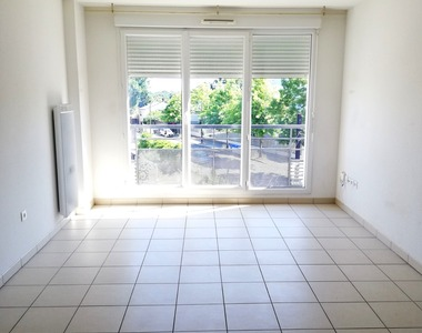 Vente Appartement 2 pièces 40m² Nantes (44300) - photo