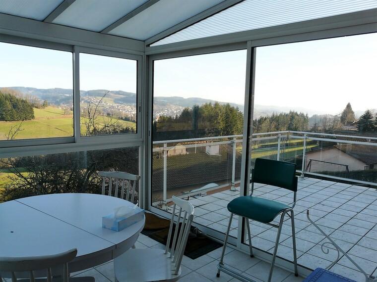 Vente Maison 3 pièces 73m² Le Cergne (42460) - photo