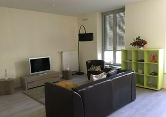 Vente Appartement 4 pièces 85m² MULHOUSE - Photo 1