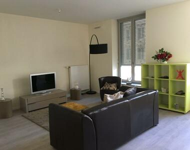 Vente Appartement 4 pièces 85m² MULHOUSE - photo